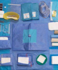 Bulto de Ropa Artroscopia Rodilla INTEGRAL O-107 ARTROMED Real