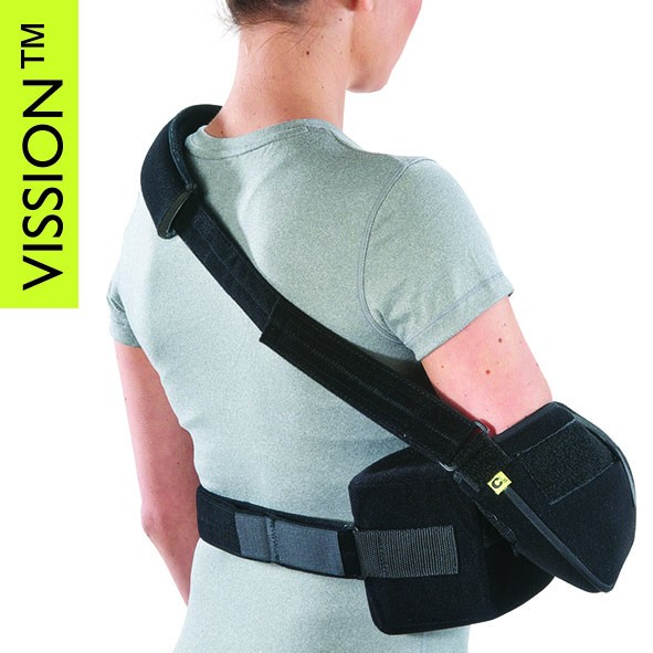 Arm Sling With Pillow Pillow Arm Sling Nursing Tips