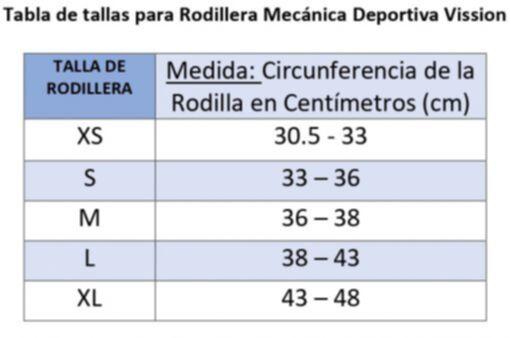 TABLA TALLAS RODILLERA MECÁNICA DEPORTIVA_page-0001