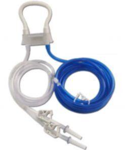 Tubería Irrigación genérica 10K100 para bomba Irrigación Artroscopia LINVATEC 10K