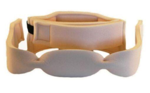 Posicionador de Cabeza para Silla de Playa ALLEN® A-90023 y ARTHREX® AR-1627-06 lateral