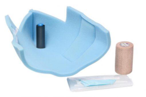 AR-1644 Sistema Posicionador Desechable Estéril de Brazo similar a ARTHREX TRIMANO para silla de playa ARTHREX TRIMANO Shoulder Positioner AR-1640 (2)