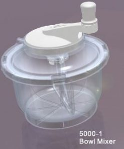 Tazón Mezclador de Cemento Óseo ARTROMED equivalente a MixeVac III 206-015-000