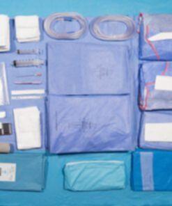 Bulto de Ropa Artroscopia Hombro INTEGRAL O-111 ARTROMED Real